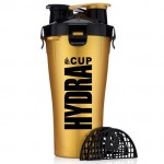 Hydra Cup - Dual Shaker 28 Oz -  <span> $11.99 Shipped</span>
