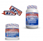 Mesamorph Pre Workout + 1lb Isolate + Straps - $29 w/ I-Supplements Coupon