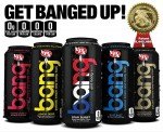 12 pack - BANG Energy Drink  -  <span> $20ea</span>
