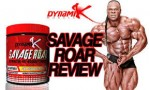 Kai Greene Savage Roar Pre Workout - <span> $20ea </span>