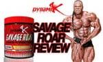 Kai Greene Savage Roar Pre Workout - <span> $21.99</span>