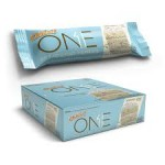 12/pk Oh Yeah! One Bars - $18.7 w/Vitamin Shoppe Coupon