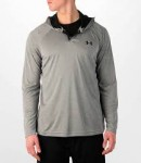 Under Armour Popover Henley Hoodie - $20.99
