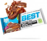 12/pk BPI Best Protein Bars - $22 w/Bodybuilding Coupon