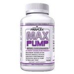 Finaflex Max Pump Pre Workout - $9ea w/ Suppz Coupon
