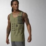 Reebok Cool Soul Burnout Tank - $12.5ea w/ Reebok Coupon