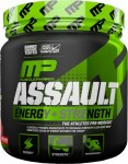 MusclePharm Assault Pre workout - $15 w/Bodybuilding Coupon