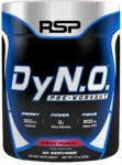 DyNO Pre workout - $18.88 w/Bodybuilding Coupon