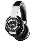 A-Audio On-Ear Headphone, Liquid Chrome - <span> $69.99 Shipped </span>