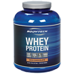 5LB Body Tech Whey Protein - <span> $26.99 </span>  w/Coupon