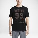 Hurley T-Shirts - $9.98 Shipped w/Nike Coupon