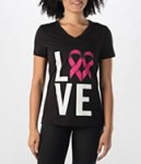 Women's T-shirts - Start at $8 w/Finish Line Coupon