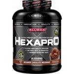 Half Price! 6LB AllMax HexaPro Protein - $37.99