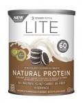Designer Protein Lite Powder - $2.99 Shipped w/Amazon Coupon