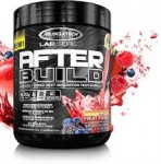 1.1LB MuscleTech After Build Post Workout - $22 w/ Bodybuilding Coupon