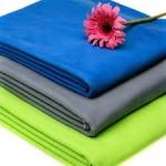 Rainleaf Microfiber Gym Towel - $9.95 Shipped
