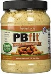 PB Fit Peanut Butter Powder -- 8 oz - $4.92 w/ Vitacost Coupon
