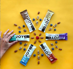 FREE New FitJoy 20g Protein Bar - Limited QTY