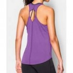 UA Fly-By 2.0 Running Tank - $26.99 Shipped