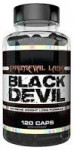 Black Devil Fat Burner - <span> $17.99ea </span> w/Coupon