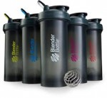 Blender Bottle PRO 45 - $4 w/ Campus Protein Coupon