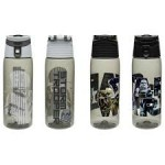 Zak Designs Star Wars Tritan Plastic Water Bottle - $6.99 Shipped