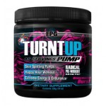 EPG Turnt Up Pre Workout - $19.99ea