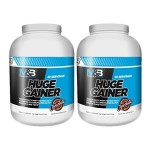 5LB M&B Huge Gainer - $12ea + 3 E books Free