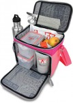 Fitmark - 'The Box' - Meal Management Bag - $32.99 Shipped