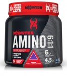 Monster Amino Acids Supplement 6:1:1 -  <span> $10.99 Shipped</span>