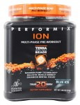Performix - ION Multi-Phase Pre-Workout - $15ea + Free Shipping w/ Lucky Vitamin Coupon
