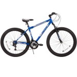 "26"" Huffy Men's Fortress 3.0 Mid-Fat Plus Tire Mountain - $99 Shipped"