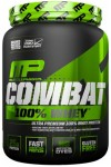 4LB - 100% COMBAT Whey Protein - $26.99 w/ Legendary Supplements Coupon
