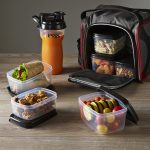 Jaxx FitPak Meal Prep Bag - <span> $20 + Free Shipping</span> w/ Coupon