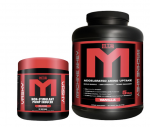 5LB MTS Machine Whey + Vasky Pump Booster - $59 + Free Shipping w/ Suppz Coupon
