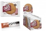 Lenny & Larry's 'The Complete Cookie' + Fitjoy Sample Pack - $10.99