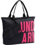 UA Big Wordmark Tote Bag - $19.99 Shipped