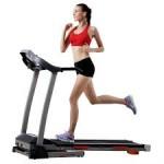 Sunny Health & Fitness Treadmill - <span> $206.95 Shipped</span>