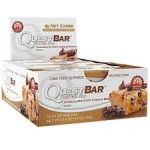 Quest Bars - Box - $13.5  w/ Strength.com Coupon (OUT OF STOCK)