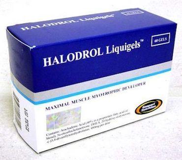 halodrol gaspari