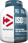 5LB Dymatize Iso 100 Protein  <span> $53.99 Shipped </span> w/Coupon