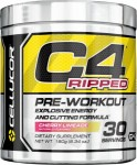 Cellucor C4 Ripped Pre Workout - $29.90 Shipped