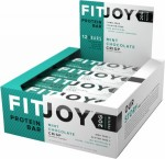 12/pk Fit Joy Bars - <span> $19ea </span> w/ Campus Protein Coupon