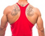 Iwearit  Stringer Y Back Tank - $9.95 Shipped