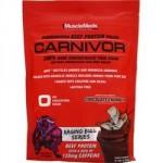 1LB MuscleMeds Carnivor Protein - $7.50