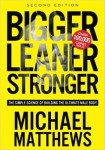 Bigger Leaner Stronger Book - <span> $6.99 </span>