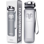 Embrava Water Bottle - <span> $21.95 Shipped</span>