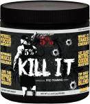 Rich Piana 5% Nutrition KILL IT Pre Workout - <span> $18</span> w/Coupon