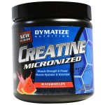 Dymatize Creatine Micronized - <span>$2.99</span> w/ iHerb Coupon