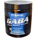 Dymatize Gaba - <span>$4</span> w/ iHerb Coupon